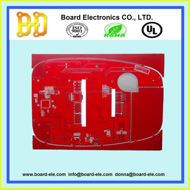 double sided fr4 pcb from Shenzhen