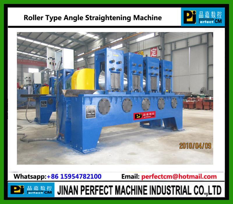 Roller Angle Straightening Machine