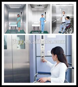 Hostpital Elevator