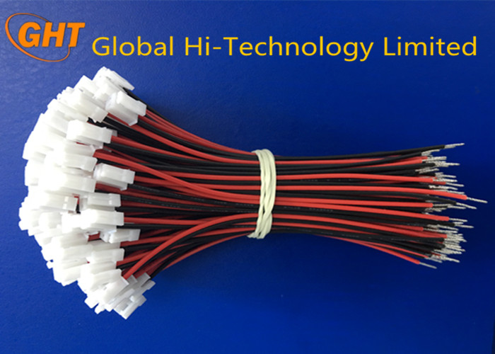 ROSH Compliant Wire Harness Cable With 2mm Pitch