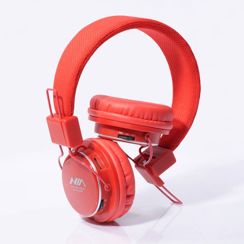 Colorful Stereo wireless headphone