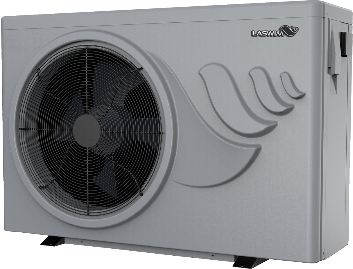 High efficient on/off swimming pool heat pump