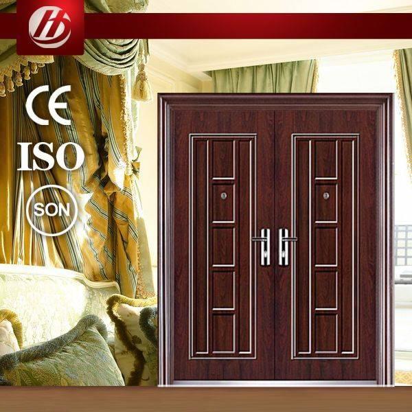 steel doors for home