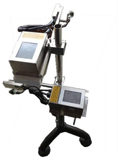 AU2175 automatic expiry date coding inkjet printer