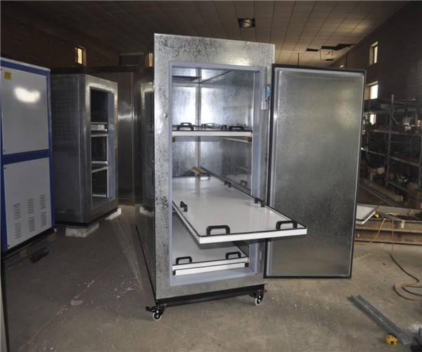 mortuary freezer,mortuary refrigerator
