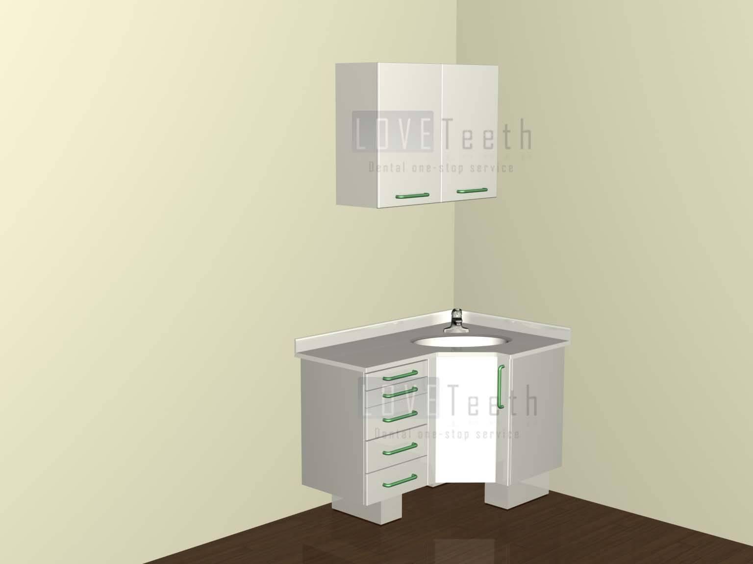 dental clinic cabinet JR-17