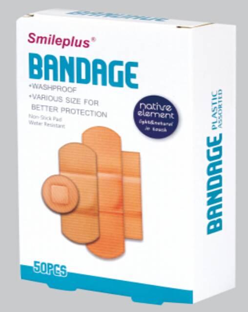 PE bandage