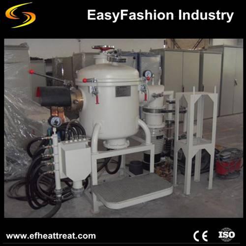 small melting furnace induction melting furnace