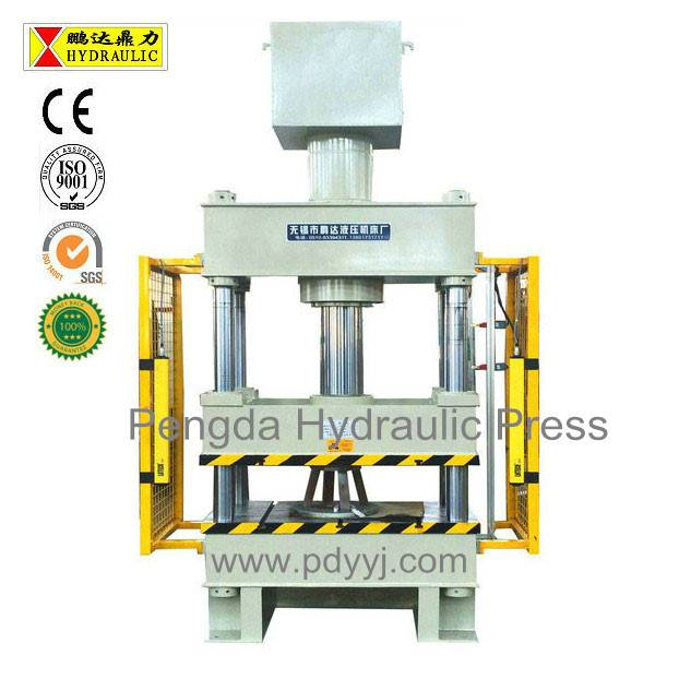 Pengda up to date hydraulic press machine