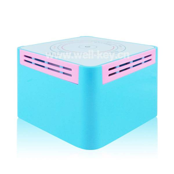 whole sales portable household air purifier