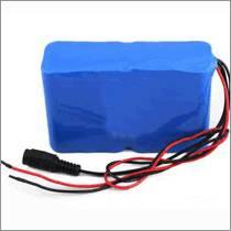 12V LiFePo4 Prismatic Battery Pack, 12V Cylindrical Battery Pack