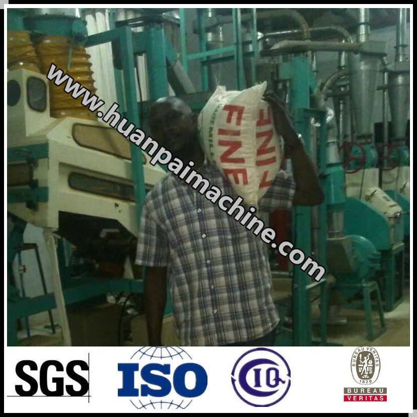Ugali flour machine/Nshima corn flour mill,maize flour processing plant