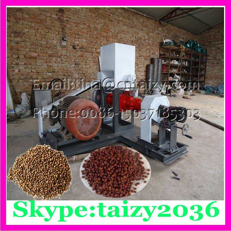 Good Quality Animal Feed Making Machine