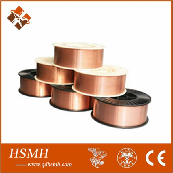 hot sale China manufacturer welding wire er70s-6