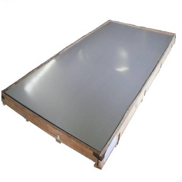 201/304/316/410/430 Stainless Steel Sheet Manufacturer angelluxtj@gmail.com