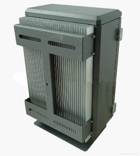 Waterproof High Power 80W mobile phone Jammer (Prison use )