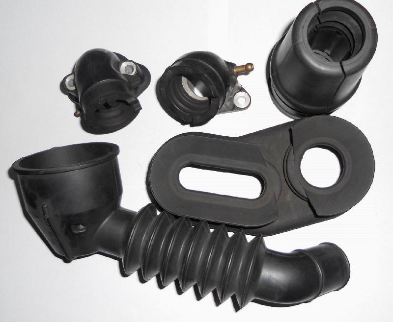 Auto rubber accessories