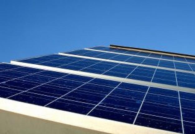 Solar plant system