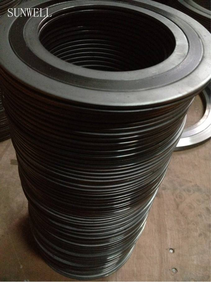 Stainless Steel Ring Spiral Wound Gasket