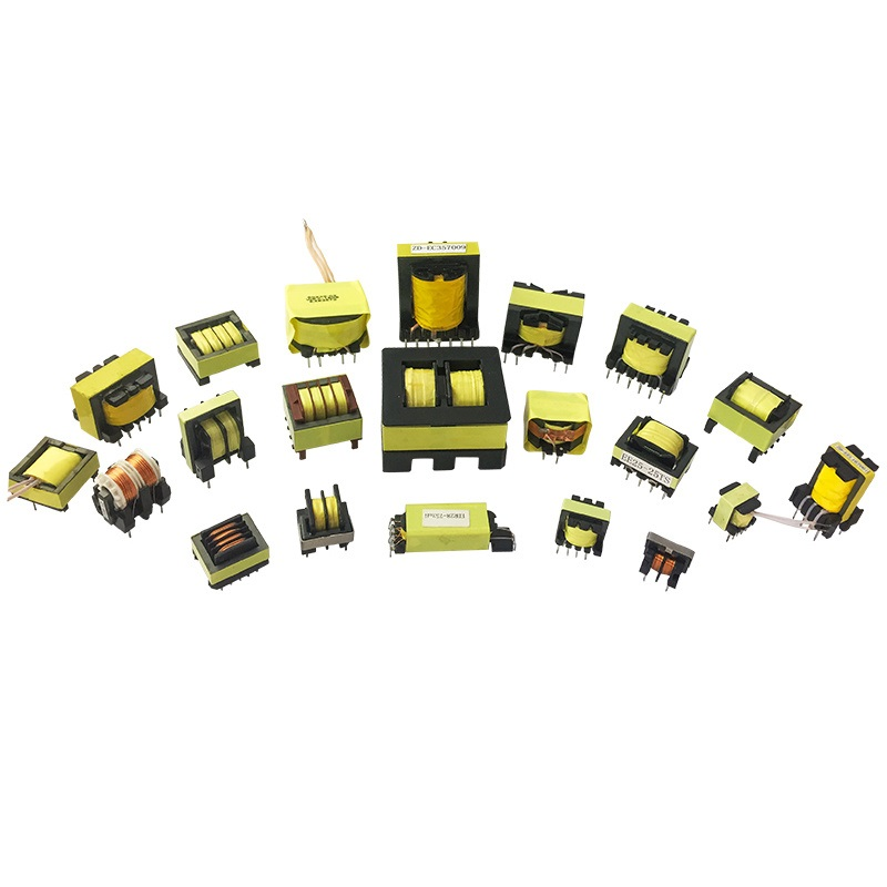 High Frequency Top Quality Design of Er28 Power Transformer for UPS Inverter