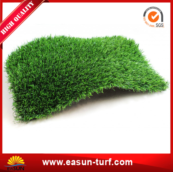 Wholesale indoor and outdoor artificial grass carpet synthetic turf -AL