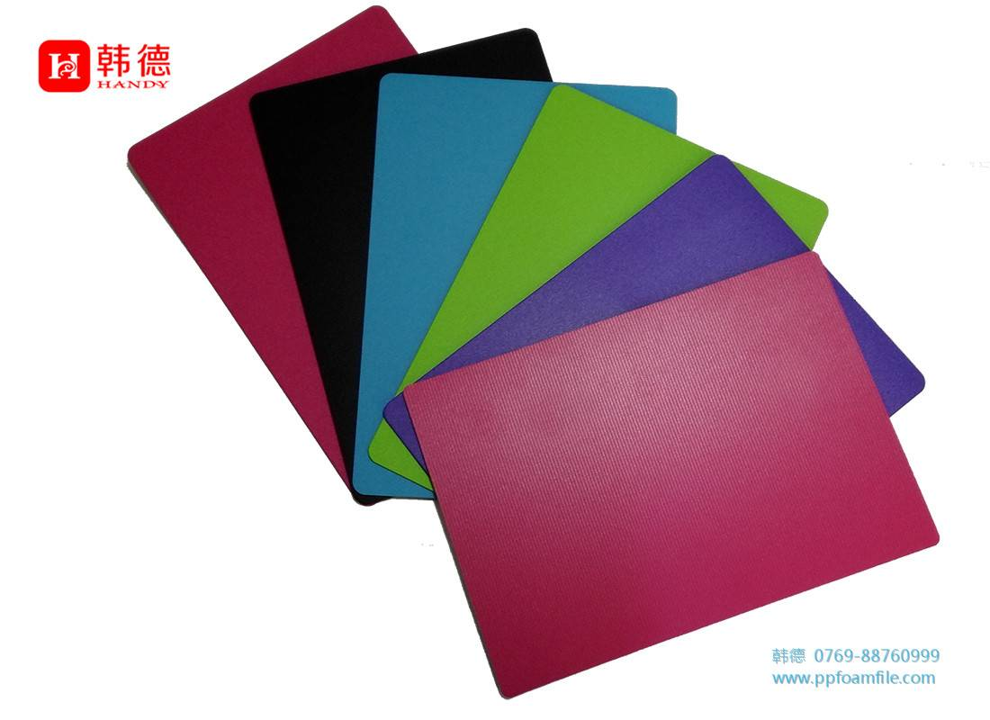 PP foam sheet polypropylene foam sheets