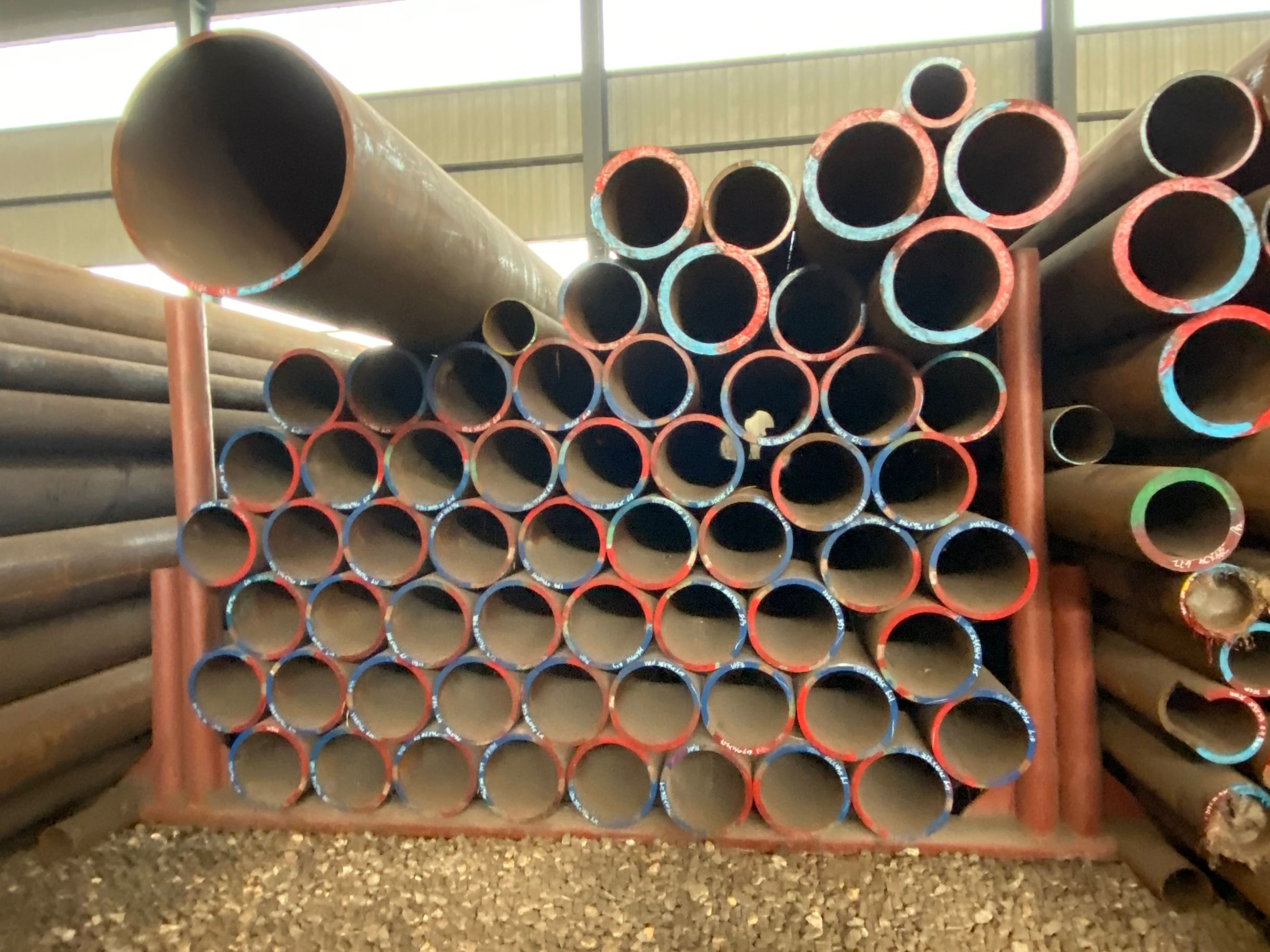 15CrMo High Temperature Alloy Steel Seamless Boiler Pipe