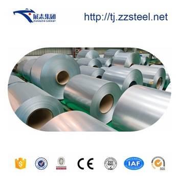 DX51D Z100 Galvanized steel sheet