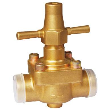Stop Valve for refrigeration