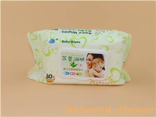 soft baby wet wipes