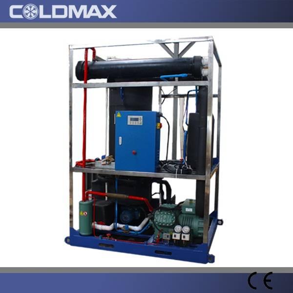 Tube Ice Maker Machine