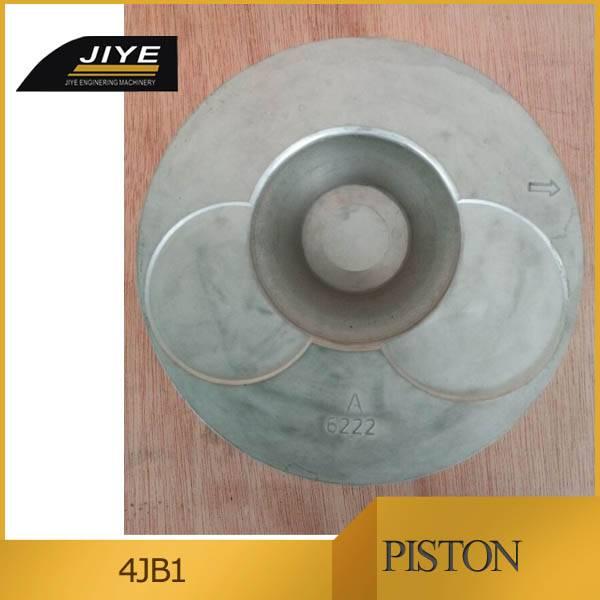 piston for isuzu 4JB1T, 8-94433-177-1, square botton,piston ring, cylinder liner