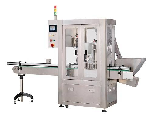 High Speed Rotary Capping Machine CR-415S
