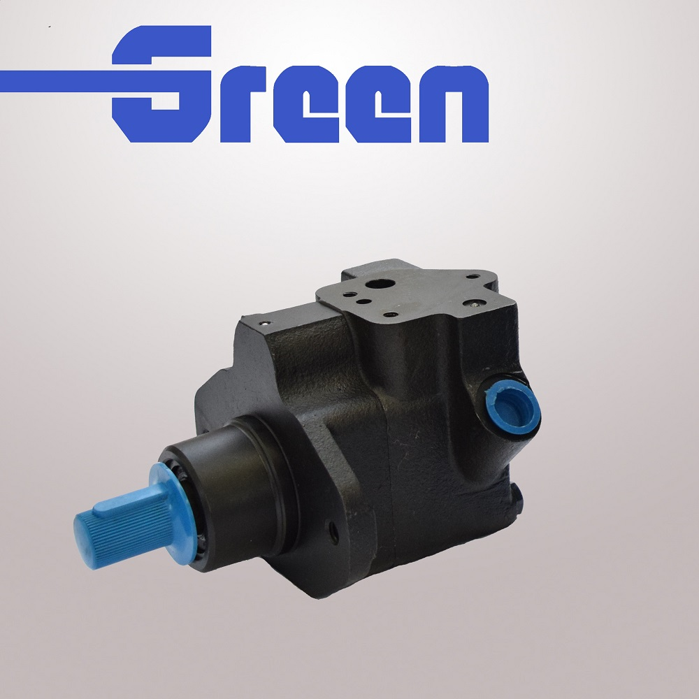 VTM42 vane pump for hydraulic system