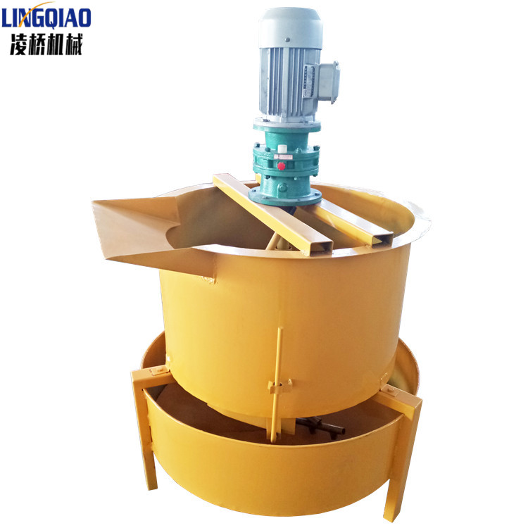Electric Mortar Cement Mixer JW180