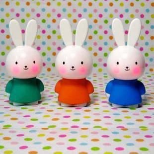 rabbit shape small speaker