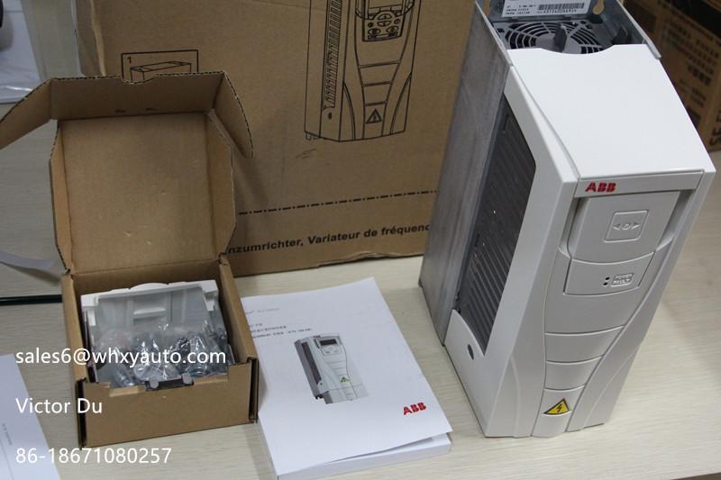 original ABB inverter ACS550-01-290A-4 ABB industrial drives