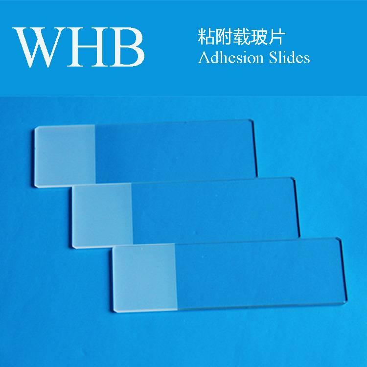 Colorful Adhesion Micro Slides