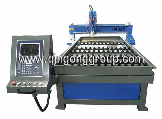 CNC Plasma Cutting Machine P1325