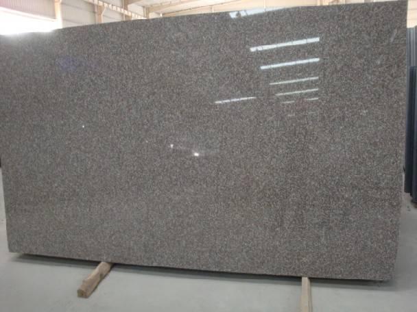 G687 granite slab countertop tiles