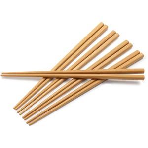 Bamboo chopstick