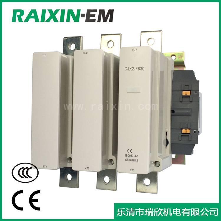 CJX2-F630 AC Contactor