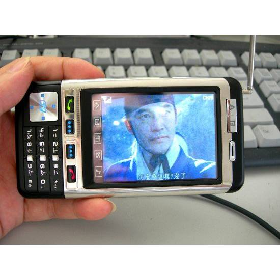 New TV Mobile Phone with Good Quality PS-A308