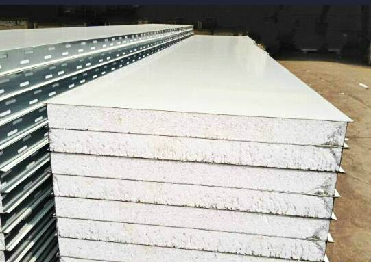 Hot Sales and High Quality EPS Sandwich Panel