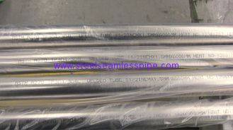 Stainless Steel Welded Tubing