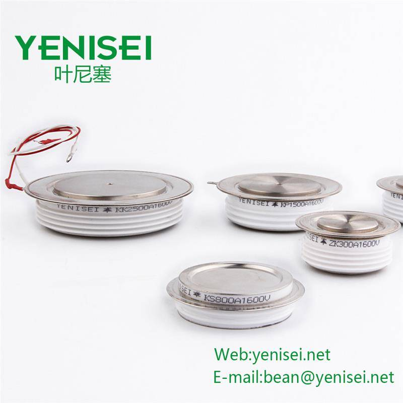 single phase type scr thyristor