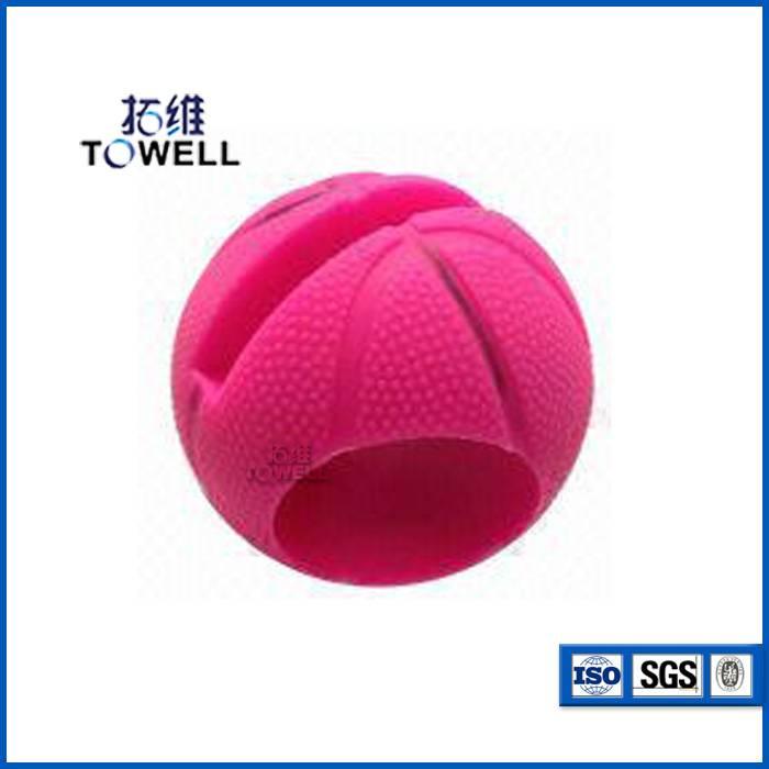 vacuum casting prototype/rapid prototype/rubber ball