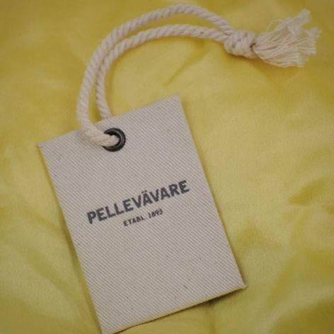 fashion garment hang tag