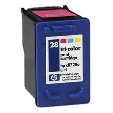 HP Series Remanufactured Inkjet Cartridge