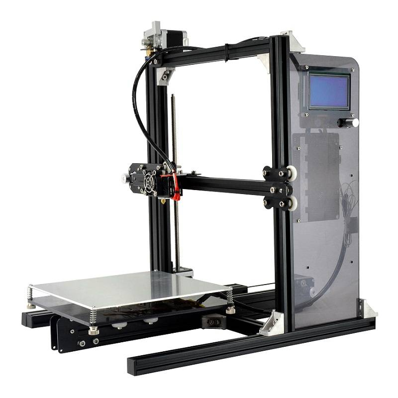Large 3D Printer ET-i3 Can Print 200mm*200mm*230mm Object